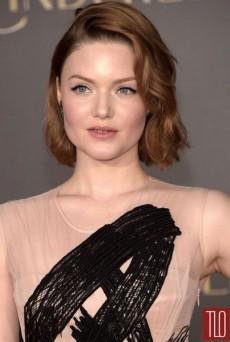 Холлидей Грейнджер (Holliday Grainger)