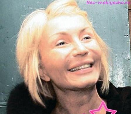 Фото звезд без макияжа: Ирина Билык без макияжа - 13.08.2018