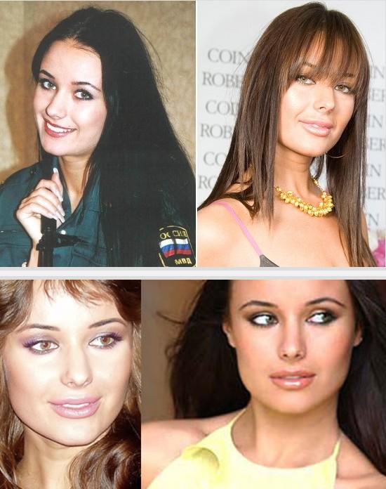 Оксана федорова без макияжа 2017-2018