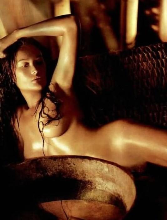 Тиа каррере голая 4 фотография