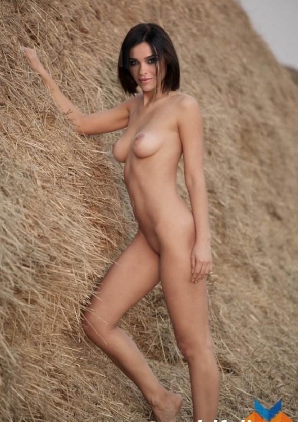елена темникова обнаженная фото
