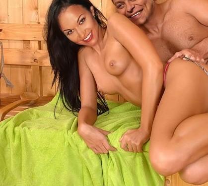 Порно фото сериала маргоша