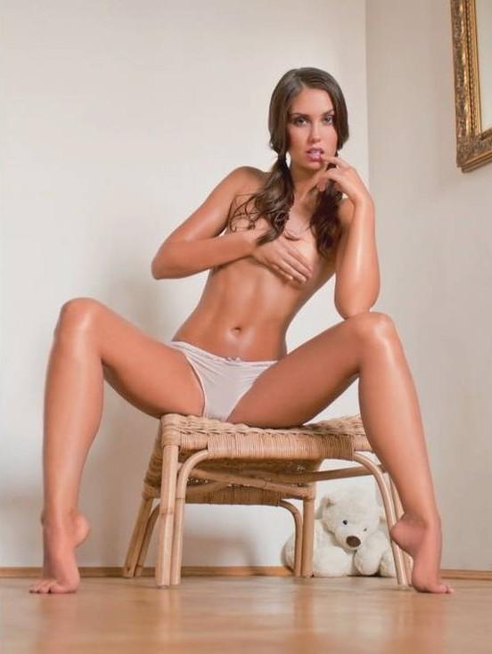Агата муцениеце порно фото