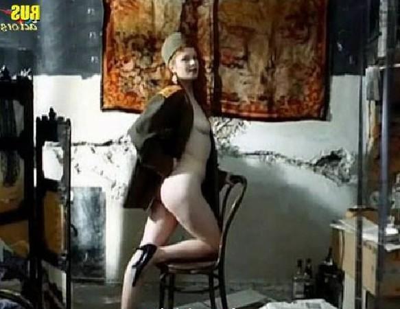 Фото голая амалия мордвинова