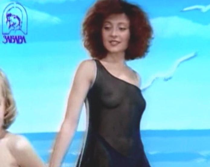 Голая Анжелика Варум, эротические фотографии Анжелики Варум ( 3466 ), Фотог