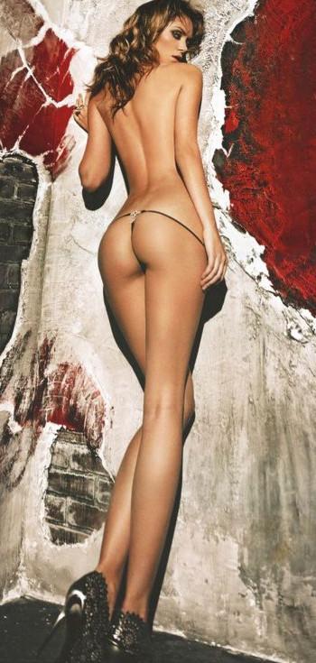лера кондра фото голая