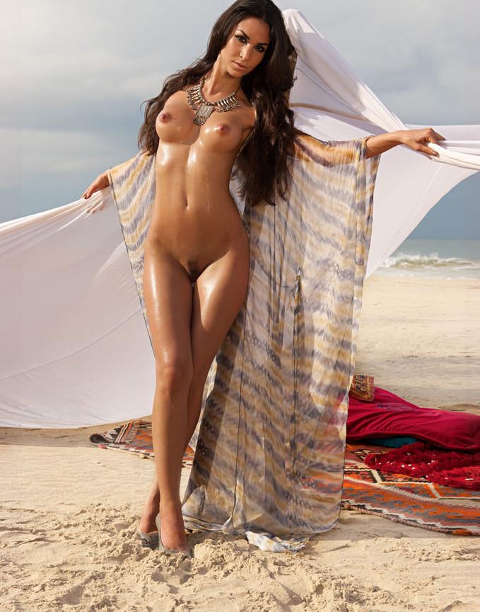 красивые голые девушки турчанки фото