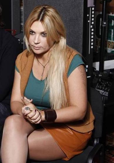 порно фото светланы назаренко