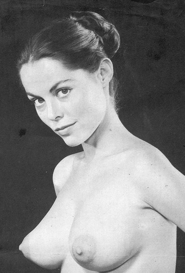 Diane nackt Varsi Diane Varsi