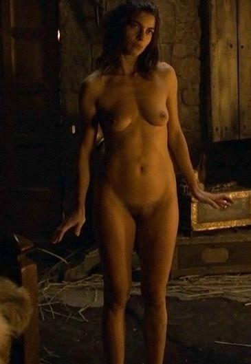 голые девушки игра престолов