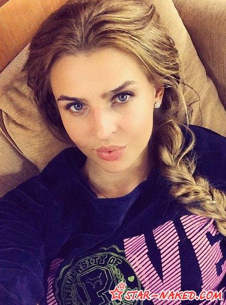 Фото звезд без макияжа: Элла Суханова без макияжа и косметики - 09.08.2018