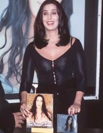 Голая Шер (Cher) Фото и Видео